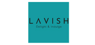 10% off Lavish Spa Digital Gift Cards Logo