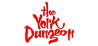 Save 35% off at The York Dungeon Logo