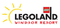Save up to 42% discount on LEGOLAND Windsor Logo