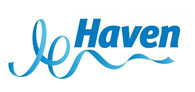 Save 10% off at Haven Logo