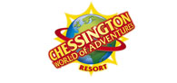 Save up to 49% off Chessington World of Adventures Logo