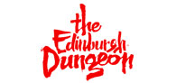 Save 33% on The Edinburgh Dungeons Logo