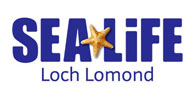 Up to 49% off entry to SEA LIFE Loch Lomond Logo