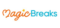 Save 3% off bookings with MagicBreaks Logo