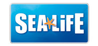 Save 24% at SEA LIFE London Logo